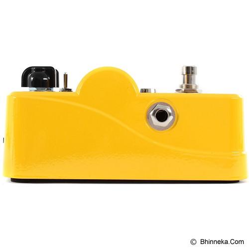 VOX Tone Garage Flat 4 Booster [TG1FL4BT] - Gitar Stompbox Effect